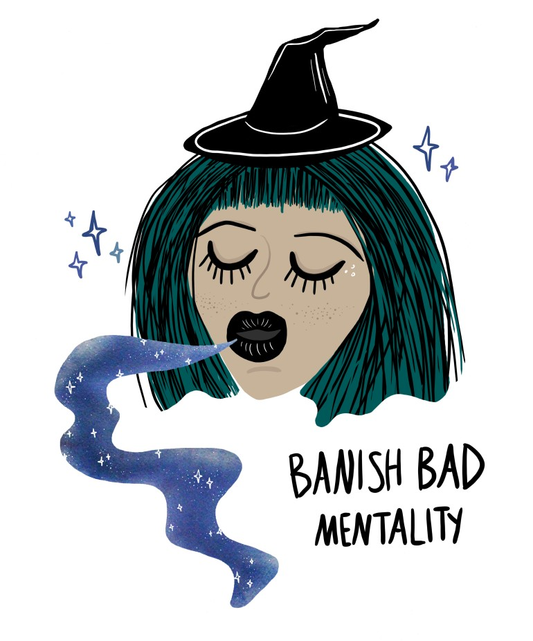 banish bad mentality 2