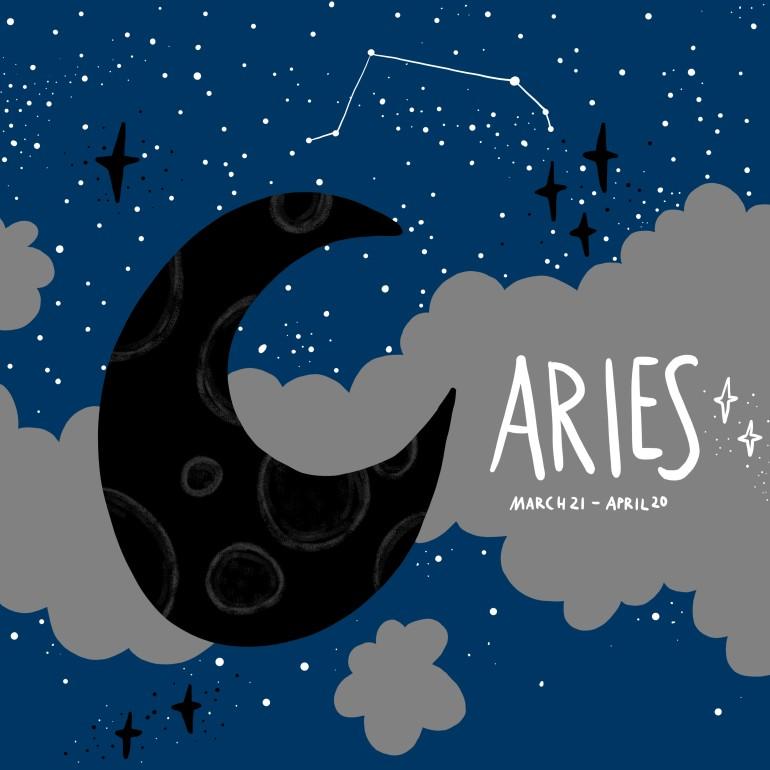 aries constellation 2